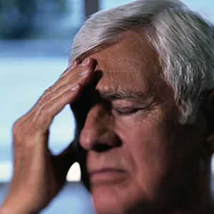 Fibromyalgia headaches