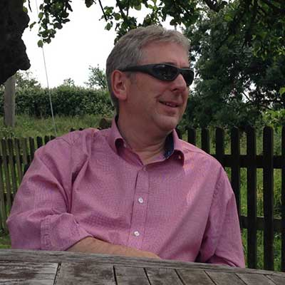 Peter Bayliss - CRPS Compensation Solicitor