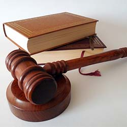 CRPS and the legal system
