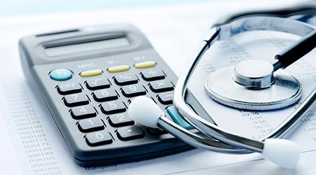CRPS Compensation information